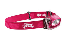 Petzl Tikkina 2 lampe frontale rose